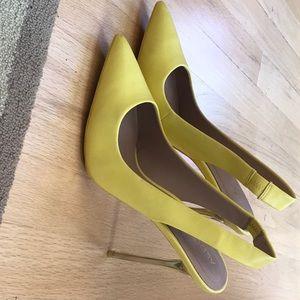 Aldo 5 inch heels